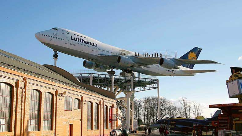 Technik Museen Sinsheim Speyer dürfen wieder öffnen. (Foto: Simone Linger)