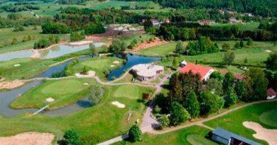 Golfpark Bostalsee eröffnet 2022. (Foto: Golfpakt Bostalsee)