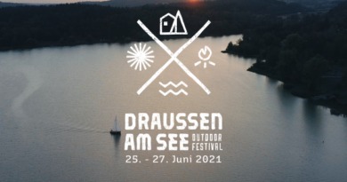 Outdoorfestival im Saarland. (Foto: Jan-Luca Blaß)