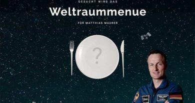 Galaktischen Genuss im Weltall. (Foto: Tourismus Zentrale Saarland, zeit:raum)