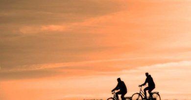 Mit dem Fahrrad rund um das Saarland