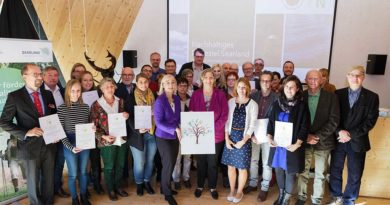 Das Saarland ist Vorreiter im nachhaltigen Tourismus