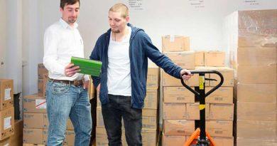 Bildung und Qualität natürlich verpackt – SRH Fernhochschule und Horn Wertheim beschließen Kooperation