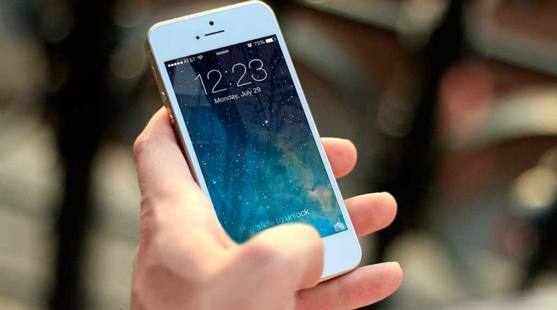 Generation Smartphone: Daumen unter Druck
