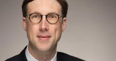 Dr. Lutz Hager, Geschäftsführer IKK Südwest