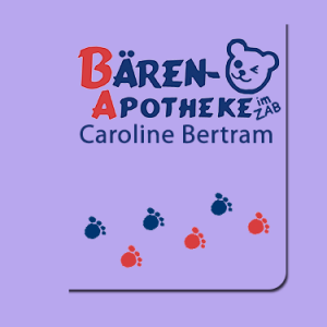 Bären Apotheke im ZaB Caroline Bertram