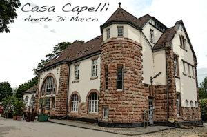 Frisör Casa Capelli Anette Di Marco GmbH