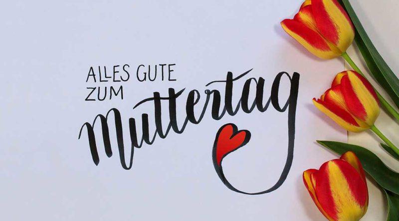 Muttertag City-Infonet